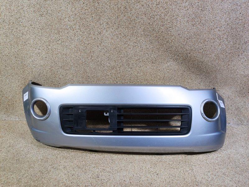 Бампер Nissan Otti H92W 2008 передний