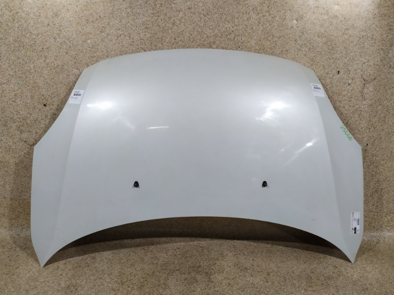 Капот Suzuki Swift ZC11S 2006