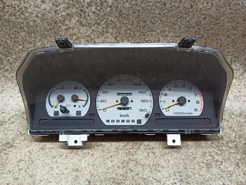 Спидометр Mitsubishi Rvr N23W 4G63 1993
