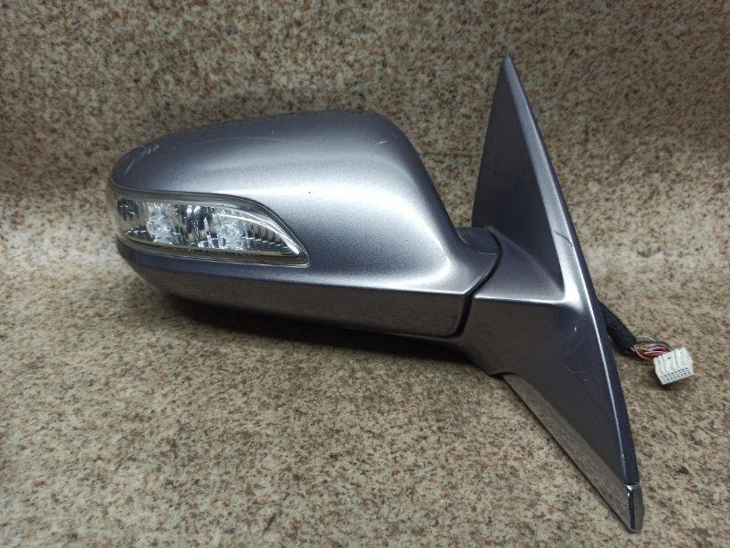 Зеркало Honda Legend KB1 2005 переднее правое
