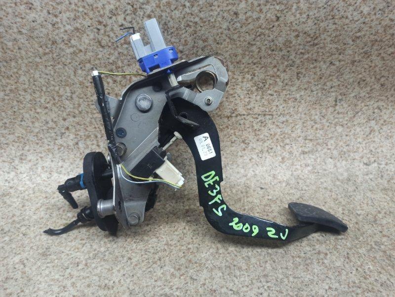 Педаль сцепления Mazda Demio DE3AS ZJ 2009