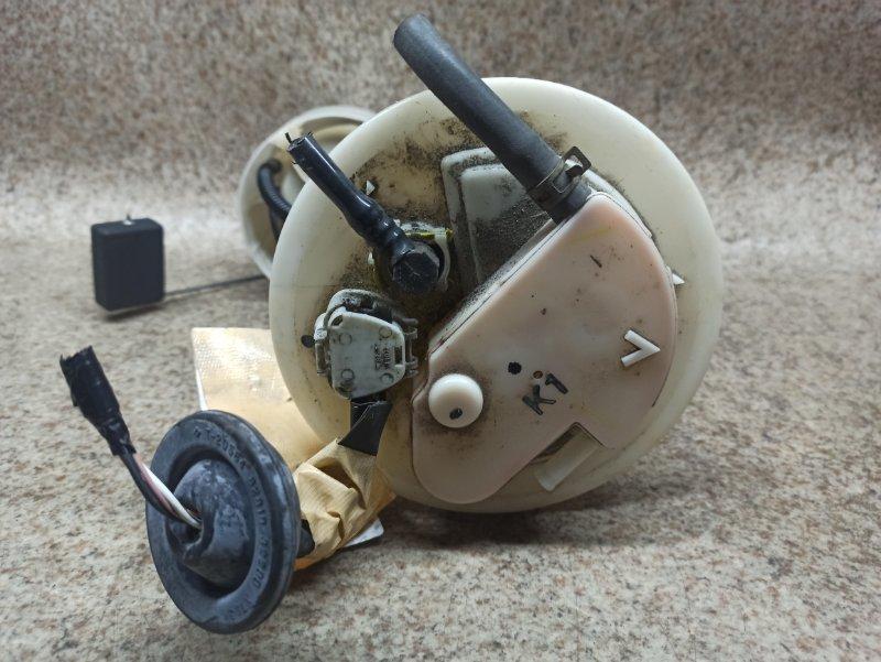 Топливный насос Toyota Vitz NCP91 1NZ-FE 2005