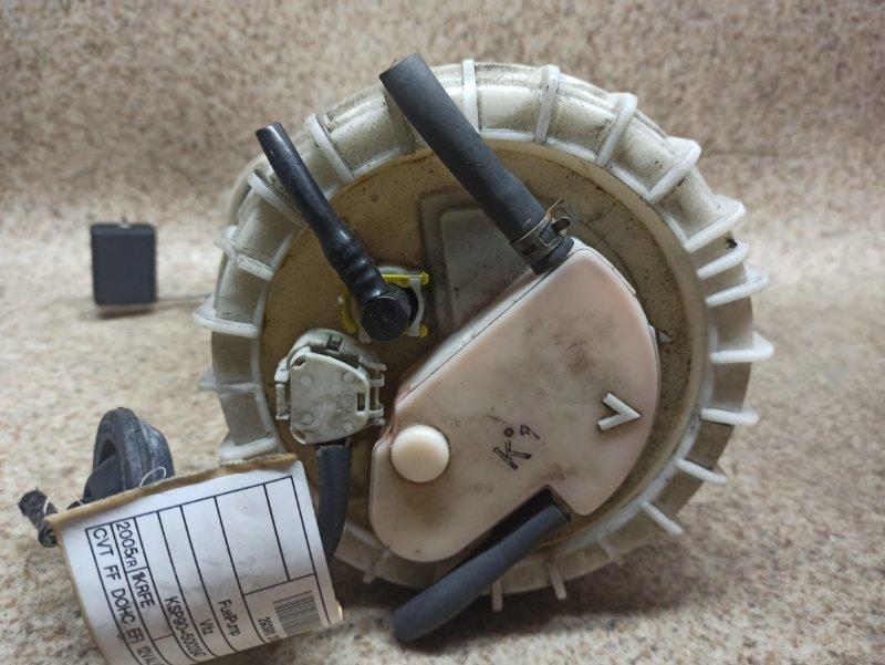 Топливный насос Toyota Vitz KSP90 1KR-FE 2005