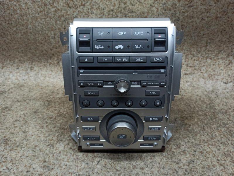 Климат контроль Honda Legend KB1 2005
