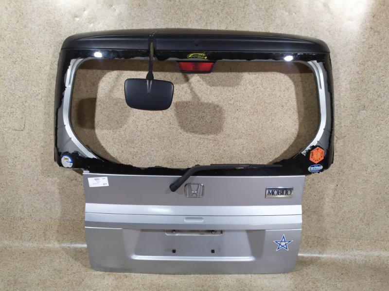 Дверь задняя Honda Mobilio GB1