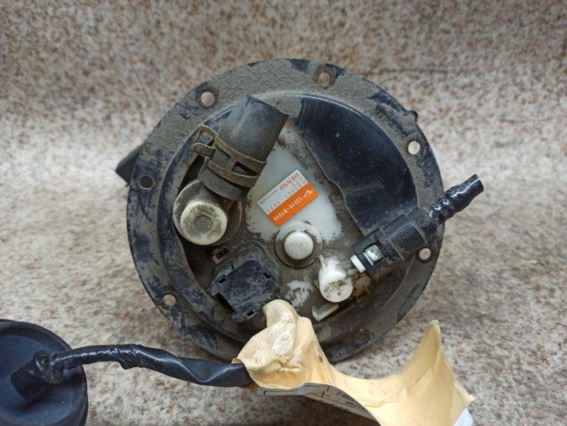 Топливный насос Toyota Bb QNC20 K3-VE