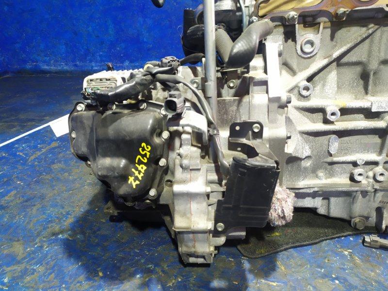 Акпп Mazda Premacy CWEFW LF 2011