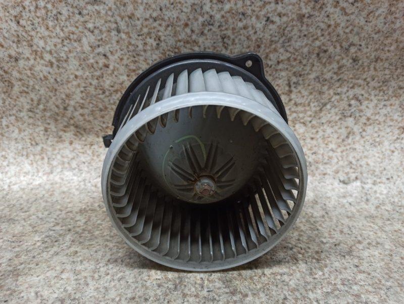 Мотор печки Toyota Bb NCP31