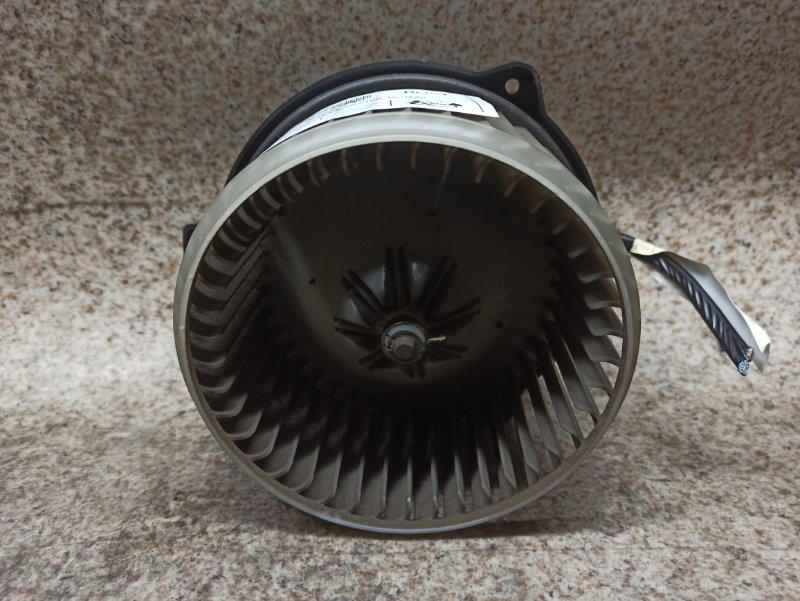 Мотор печки Honda Mobilio GB1
