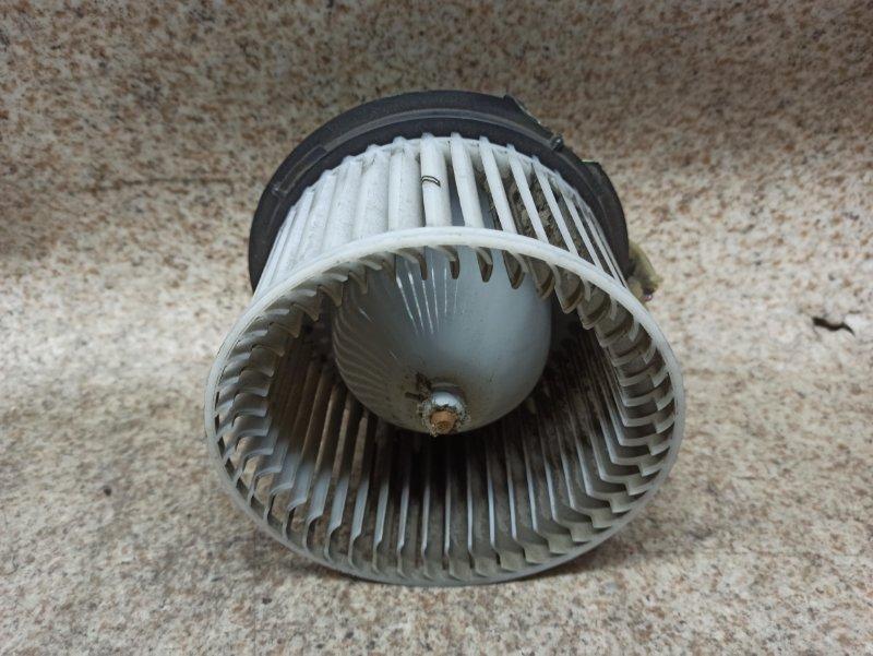 Мотор печки Nissan Cube Z11 2008