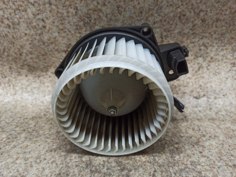 Мотор печки Nissan Roox MK21S 2009