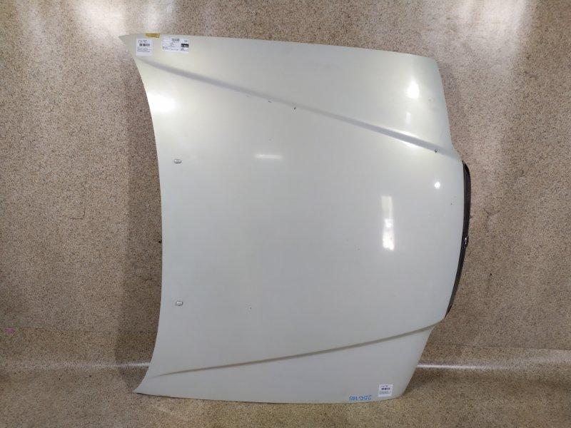 Капот Toyota Mark Ii GX100 1996