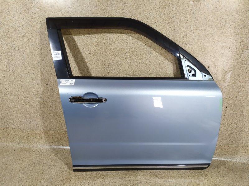 Дверь Mazda Verisa DC5W передняя правая