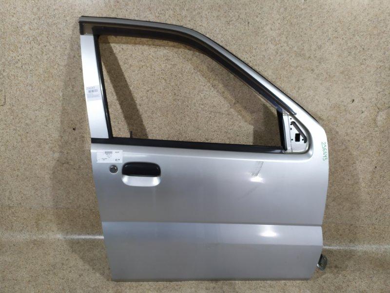 Дверь Suzuki Swift HT51S передняя правая