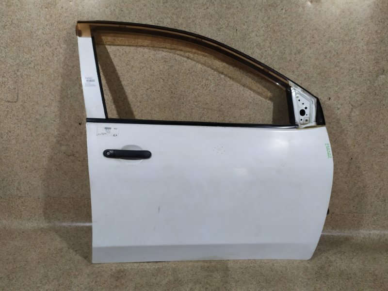 Дверь Nissan Ad VY12 2007 передняя правая