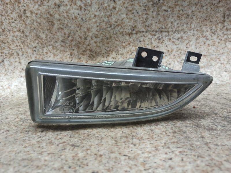 Туманка Mazda Demio DY5W 2003 передняя левая