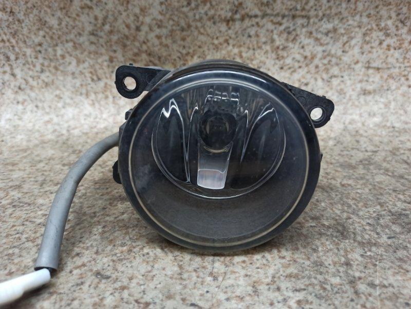 Туманка Nissan Roox MK21S передняя левая