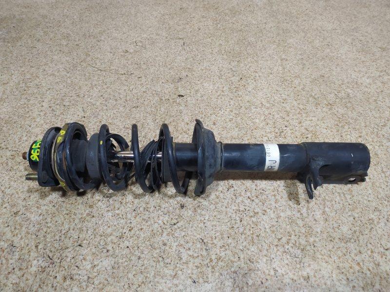 Стойка Subaru R2 RC2 задняя правая