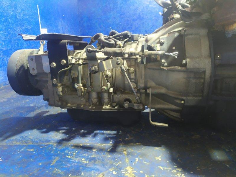 Акпп Mitsubishi Canter FE74DV 4M50-T 2008
