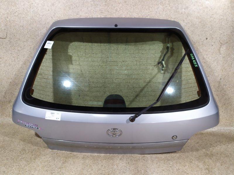 Дверь задняя Toyota Corsa EL51 1999
