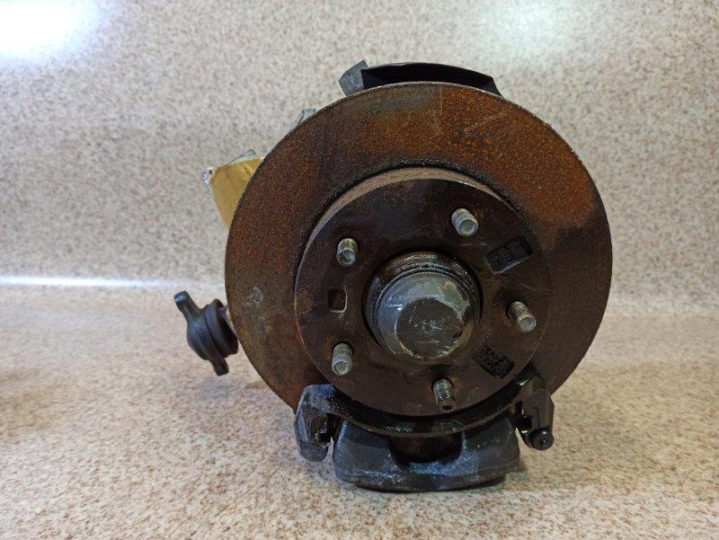 Ступица Mazda Bongo SK22VM передняя правая