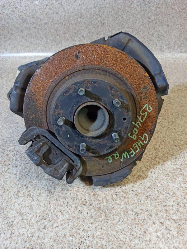 Ступица Mazda Atenza GHEFW задняя правая