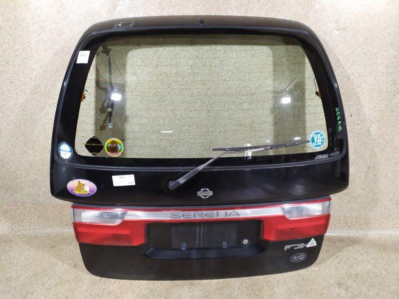 Дверь задняя Nissan Serena KBNC23