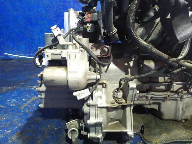 Мкпп Suzuki Alto HA36S R06A 2016