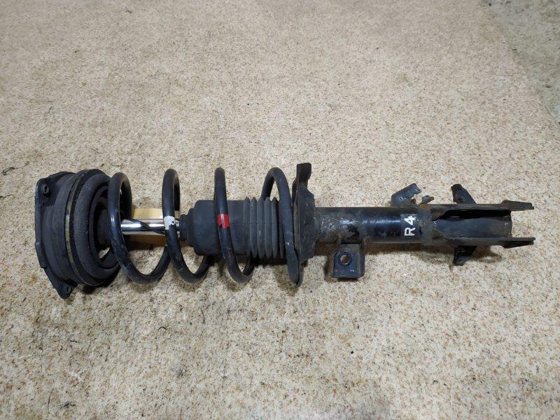 Стойка Nissan Ad VY12 передняя правая