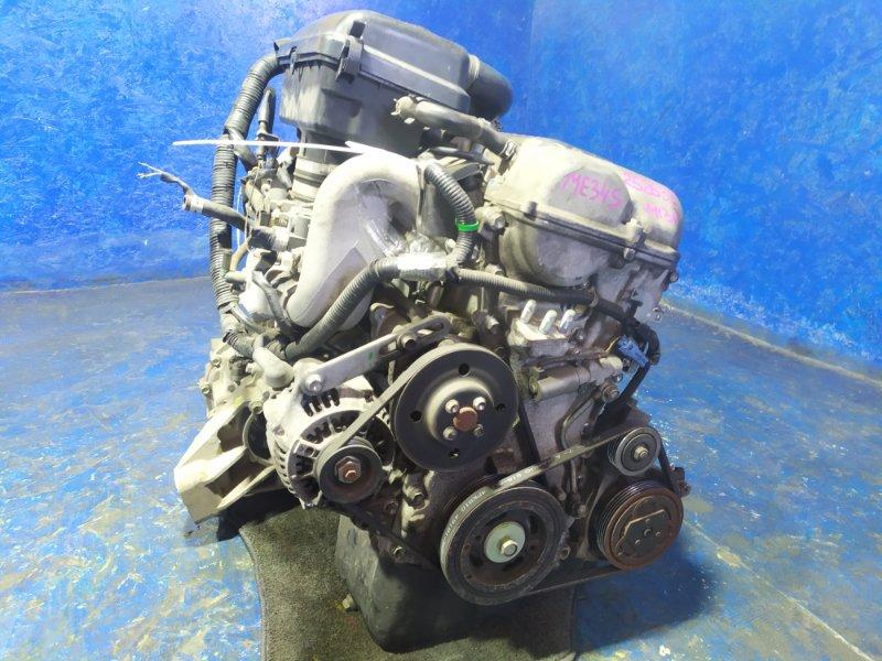 Двигатель Suzuki Chevrolet Cruze ME34S M13A 2006