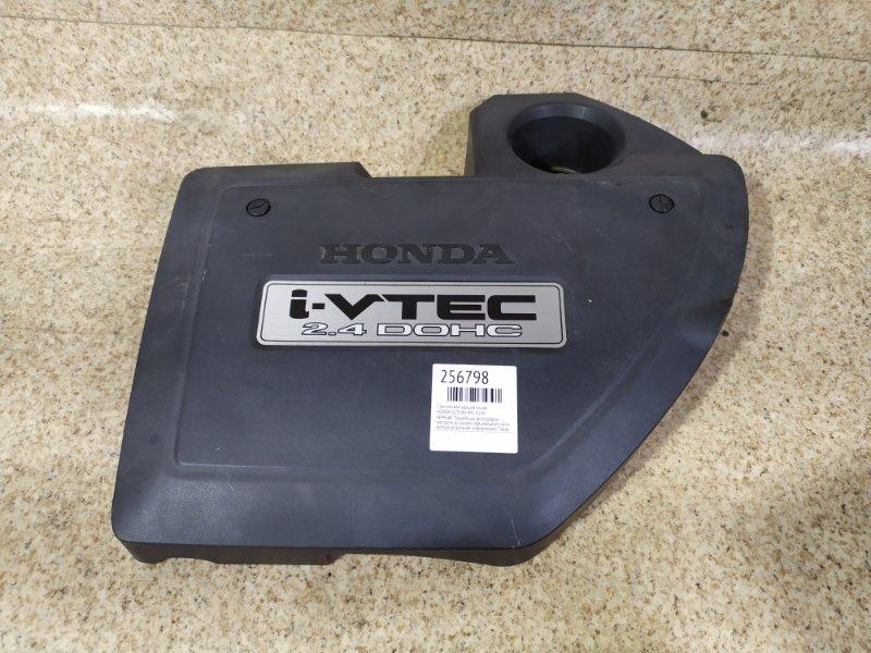 Пластиковая крышка на двс Honda Elysion RR1 K24A