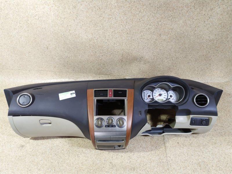 Торпедо Mitsubishi Colt Plus Z21W 4A90 2010