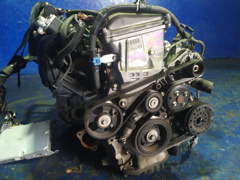 Двигатель Toyota Wish ANE10 1AZ-FSE 2008