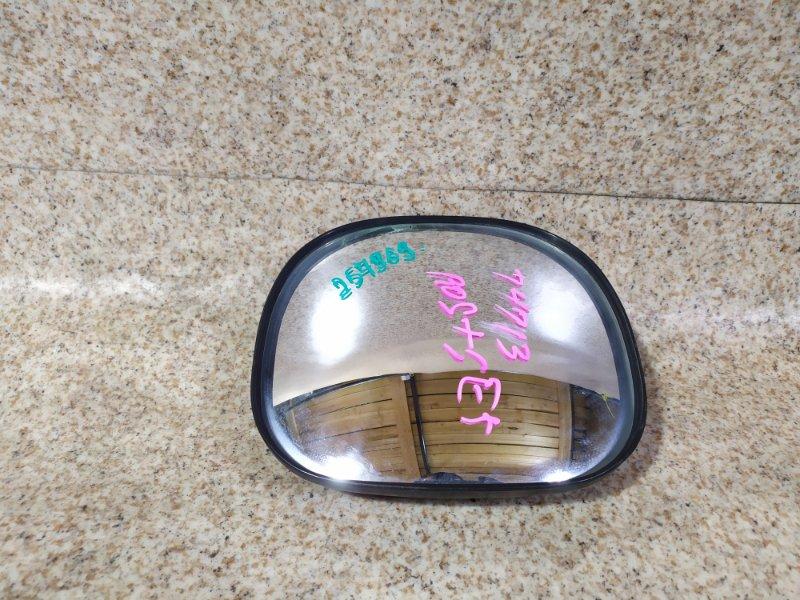 Зеркало с пятой двери Toyota Grand Hiace VCH16