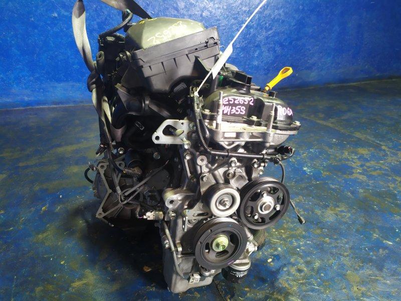 Двигатель Suzuki Wagon R MH35S R06A 2019