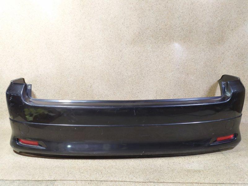Бампер Toyota Ipsum ACM21 задний