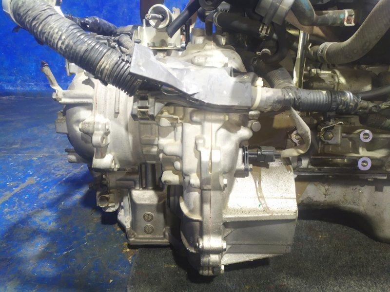 Акпп Suzuki Solio MA15S K12B 2012