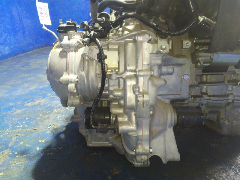 Акпп Suzuki Alto HA36S R06A 2016