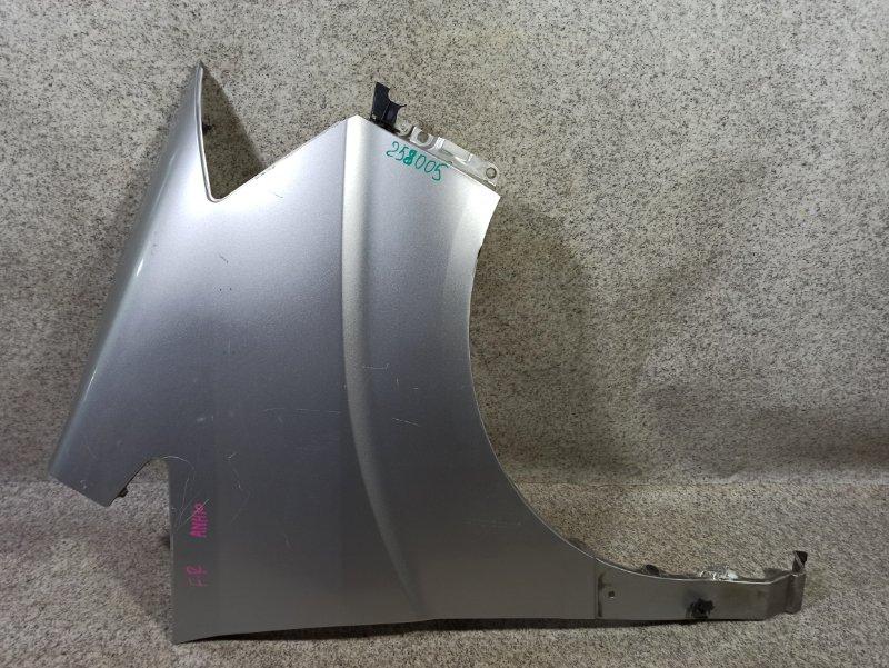 Крыло Toyota Alphard ANH10 переднее правое