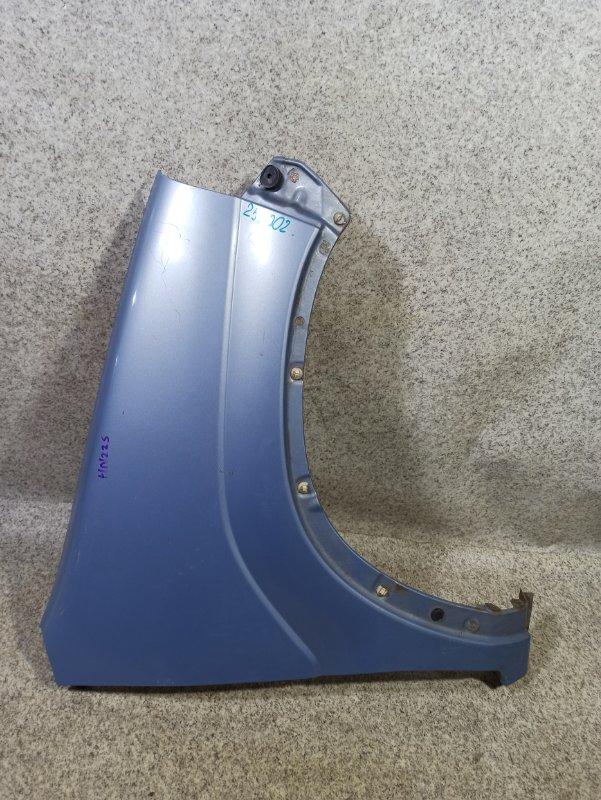 Крыло Suzuki Kei HN22S переднее правое