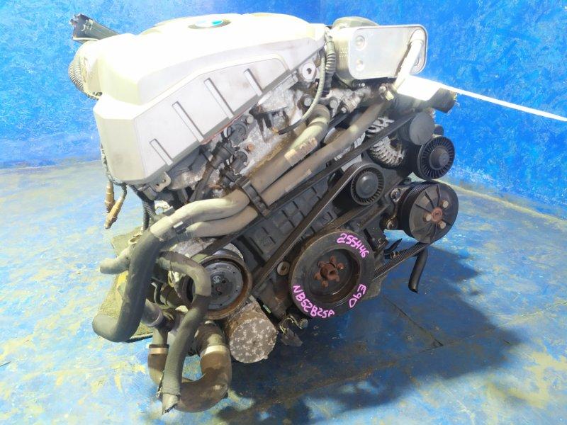Двигатель Bmw 3-Series E90 N52B25A 2005