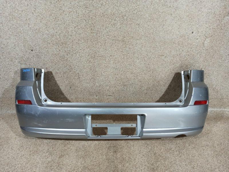 Бампер Nissan Liberty RM12 задний