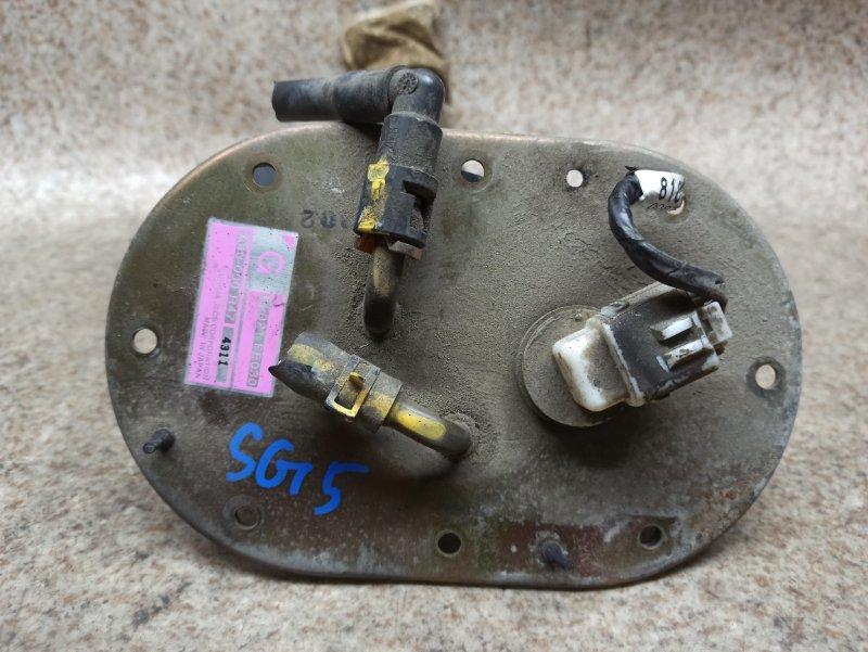 Топливный насос Subaru Forester SG5 EJ202 2004