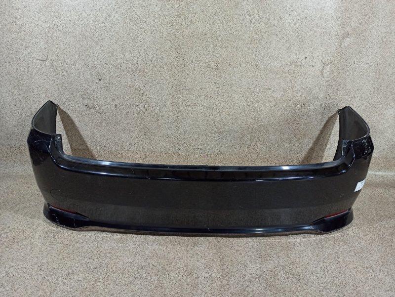 Бампер Toyota Ipsum ACM21 2004 задний