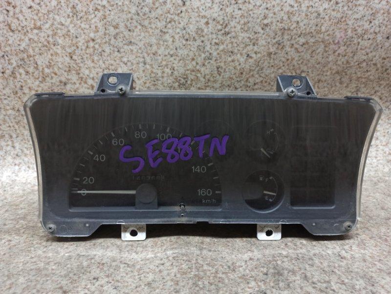 Спидометр Nissan Vanette SE88TN F8