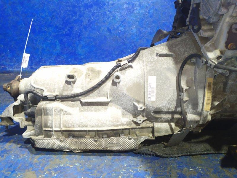 Акпп Bmw 1-Series E87 N46B20B4 2005