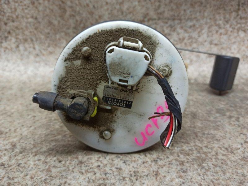 Топливный насос Toyota Celsior UCF31 3UZ-FE