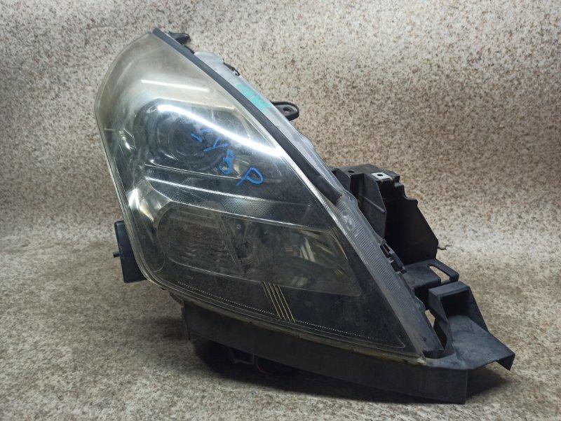Фара Mazda Mpv LY3P передняя правая
