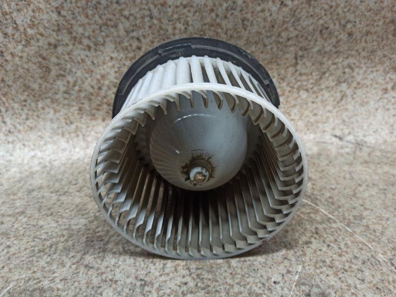 Мотор печки Nissan Tiida C11