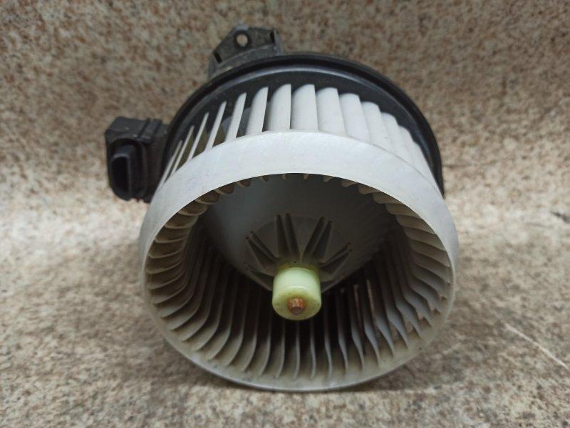 Мотор печки Suzuki Swift ZC11S